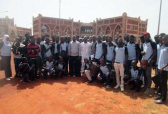 Centre national de la propriété Industrielle du Burkina:Un atelier de formation des enseignants et étudiants du CFPI de Bobo-Dioulasso