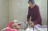 Cet homme se réveille après 12 ans de coma (photos)