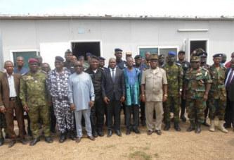Burkina/Sécurité transfrontalière : Plus de 150 présumés délinquants interpelés