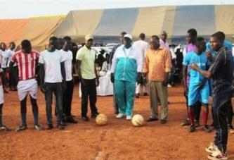 Coupe de l'innovation de l'AJCMB;Le R.C.O remporte la finale de la 3ème édition du tournoi en football