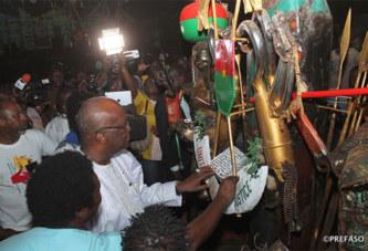 Burkina Faso; Une requête au président du Faso Rock Marc Christian Kaboré