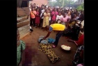Nigeria: une femme de 60 ans décapitée par des ritualistes devant sa porte