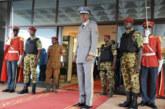 Procès du putsch manqué : Fin d'audition du général Diendéré, il demande encore pardon au peuple burkinabè