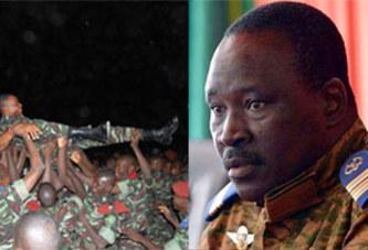 « Allons au camp Naaba KOOM et on verra qui en ressortira vivant » : Ainsi donc c'était vrai !