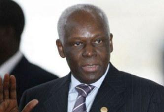 Angola : nouveau bras de fer entre l'ex-président dos Santos et son successeur