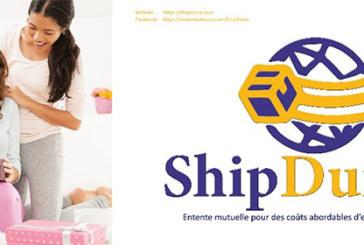 ShipDunia: Pour expédier et envoyer facilement partout dans  le monde