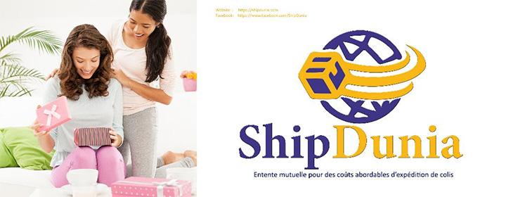 Ship Dunia