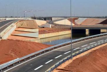 Burkina Faso:Le grand échangeur du du pays ouvert à la circulation