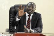 RFI: Eddie Komboïgo sur Blaise Compaoré