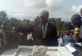 Côte d'Ivoire/Cinquantenaire de l'hôpital Méthodiste de Dabou: Les Méthodistes refusent de laisser mourir l'édifice