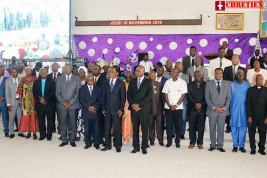 Cote d'Ivoire/Investiture du CPECI: Les eglises evangeliques se dotent d'unconsistoire pour parler d'une seule voix