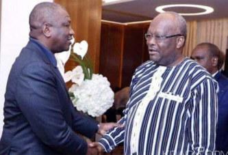 Côte d'Ivoire-Burkina Faso : Hamed Bakayoko et des militaires ivoiriens à Manga le 11 décembre prochain pour le 58ème anniversaire d'indépendance