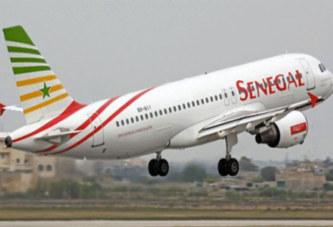 La compagnie Air Sénégal Sa empêtrée dans un scandale de vente de billet ?