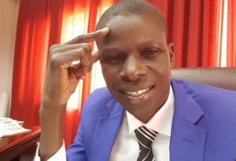 Échangeur du Nord : Le President du Faso doit recadrer son Ministre des Infrastructures.