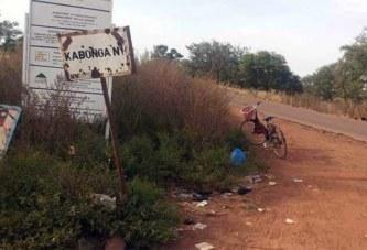 Eboulement à Kabonga : silence! X morts