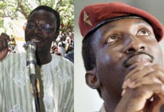 Dossier Thomas Sankara: Zida a aidé Hyacinthe Kafando à quitter le pays selon le général Diendéré