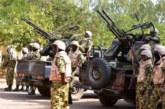Le colonel-major Boureima Kéré aurait reçu 160 millions pour empêcher la dissolution du RSP (Avocat)