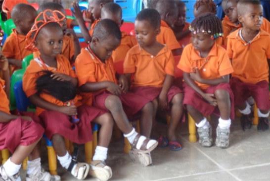 Nigeria : Initiation des jeunes au codage et au développement logiciel dès l'école maternelle