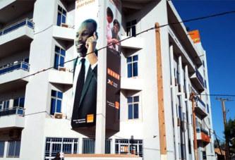 Télécoms : sous le coup d'un redressement fiscal, Orange Niger fermée par le fisc !