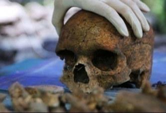 Rome: Des ossements humains découverts dans l'Ambassade du Vatican