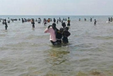 Ouganda : 30 morts dans un naufrage sur le lac Victoria