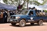 Blocage du trafic routier: La police nationale invite les transporteurs routiers à reprendre le service dans le respect des textes en vigueur
