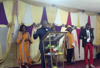 CIERS 2018/Abidjan: Les hommes de Dieu invités ''à s'inspirer du modèle de leadership du Christ''