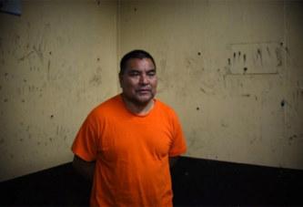 Guatemala: condamné à 5.160 ans de prison pour un massacre