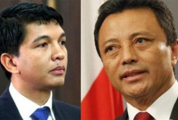 Madagascar : Vers un second tour de la présidentielle, Rajoelina et Ravalomanana au coude à coude