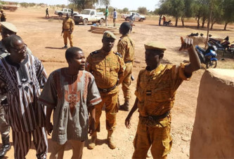 Attaque Namsiguia: L'administration réconforte les gendarmes