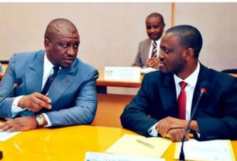 Côte d'Ivoire : Guillaume Soro réagit au décès du père de son «ami et frère» Hamed Bakayoko