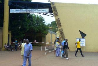 Bobo-Dioulasso: L'hôpital Souro-Sanon gangrené par le comportement mercantile de certains agents