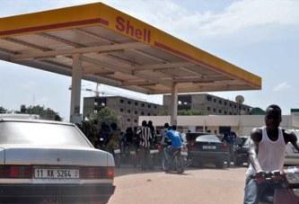 Hausse du prix du carburant: «La manière n'y est pas…»