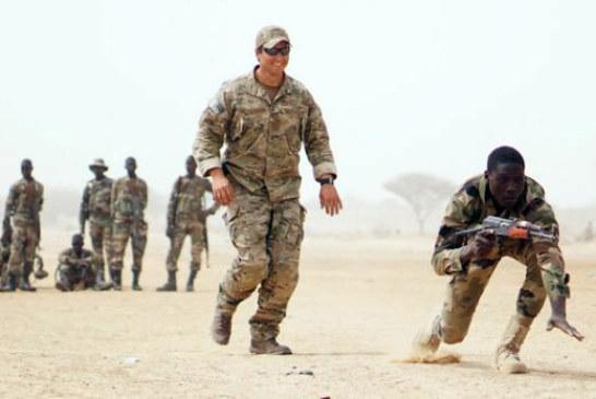 Terrorisme : les États-Unis vont réduire le nombre de leurs soldats en Afrique