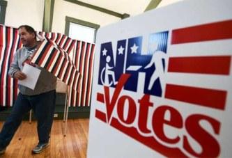 Etats-Unis: Pourquoi les Américains votent-ils le mardi ?