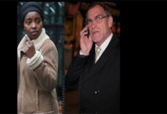 Angleterre: ''infidèle'' une Zimbabwéenne doit rembourser tous les biens reçus de son ex fiancé