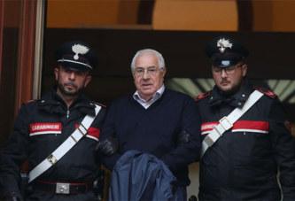 Italie – Mafia : Arrestation du chef de Cosa Nostra