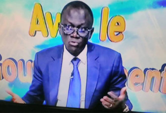 Le ministre Bagoro sur sa supposée relation extra conjugale avec sa collaboratrice : «Je ne comprends pas pourquoi les gens veulent parler à la place de mon épouse»
