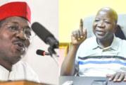 Burkina – Politique: Quand les éléphants se battent, c'est l'herbe qui en pâtit!
