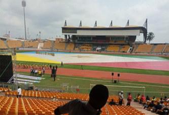 Cameroun : Ahmad propose à Biya d'organiser la Can 2021 ? La Côte d'Ivoire en danger ?