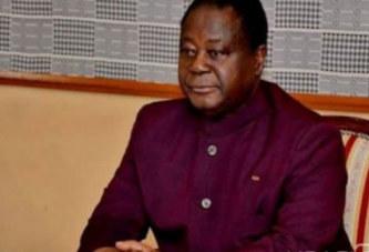 Côte d'Ivoire : Bédié devant les cadres de Koun-Fao «nous sommes sortis du Rhdp définitivement et nous ne reviendrons plus là-dessus»