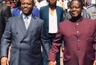 Réconcilier pour Rassembler: La Vision Commune de Guillaume Kigbafori Soro et Henri Konan Bédié