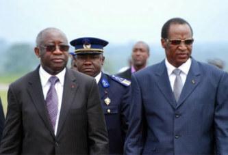 Françafrique: Laurent Gbagbo s'attaque à Ali Bongo et Blaise Compaoré