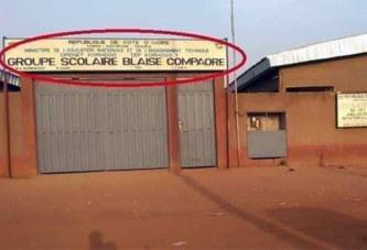 Vu sur les réseaux sociaux: Au Burkina on débaptise, en Côte d'Ivoire on baptise