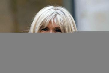 Les astuces de Brigitte Macron pour paraître plus jeune