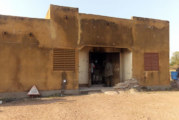 Attaque du poste de police de Bouroum-Bouroum : Des dégâts matériels enregistrés