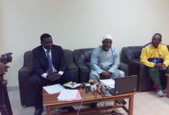 Super coupe du maire de Ouagadougou: Quatre disciplines pour cette année