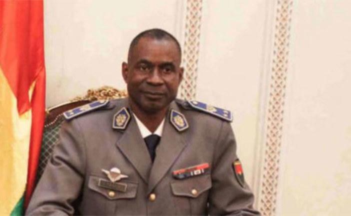Procès du putsch manqué au Burkina : ce qu'il faut retenir de l'audience de Gilbert Diendéré
