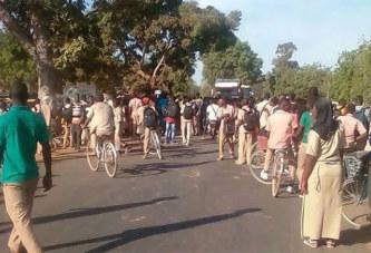 18e anniversaire de l'assassinat de Flavien Nébié: Une grève de 48 h décrétée par la Coalition nationale des élèves et étudiants du Faso