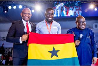 Appel à candidatures pour l'édition 2019 du Programme d'entrepreneuriat de la Fondation Tony Elumelu à partir du 1erjanvier sur TEFConnect